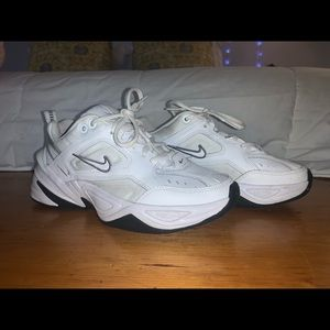 Nike Tekno Chunky Sneaker